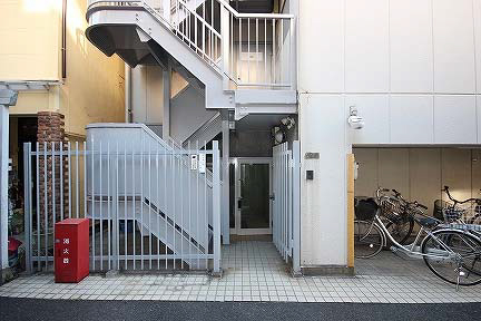 浅草ビル リノベーション・リフォーム