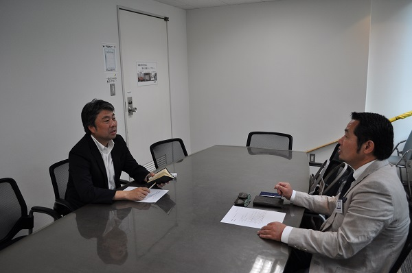 株式会社ケン・コーポレーション様