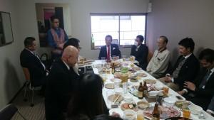 09二協会鈴木会長より新年の挨拶